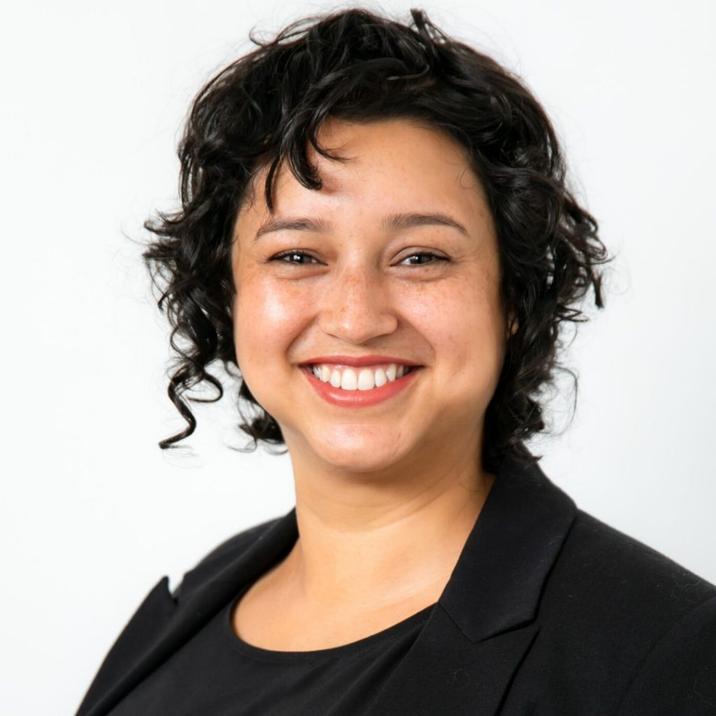 Mariella Mejia
